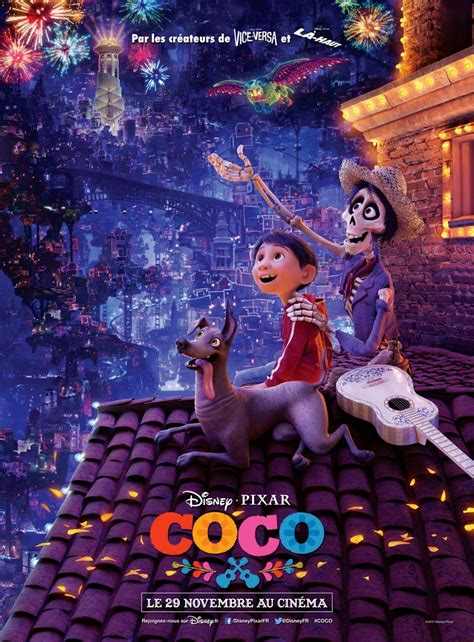 coco movie poster 7 new posters for disney pixar s coco teaser trailer