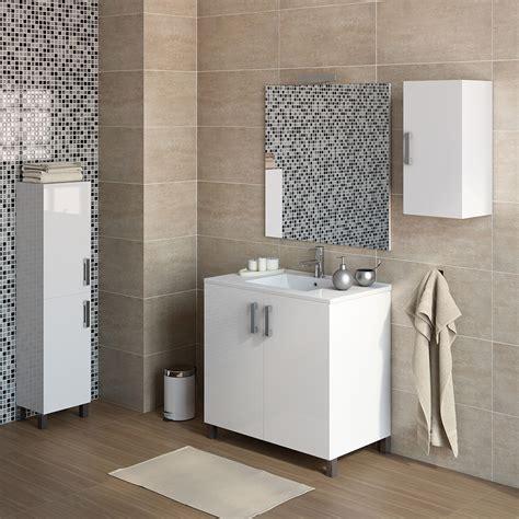 mueble de lavabo eco ref  leroy merlin
