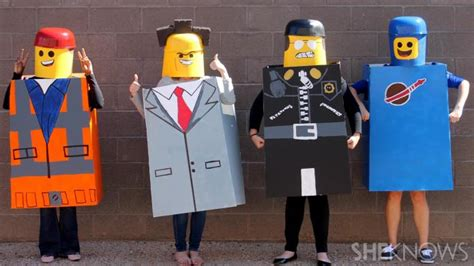 awesome   diy costumes