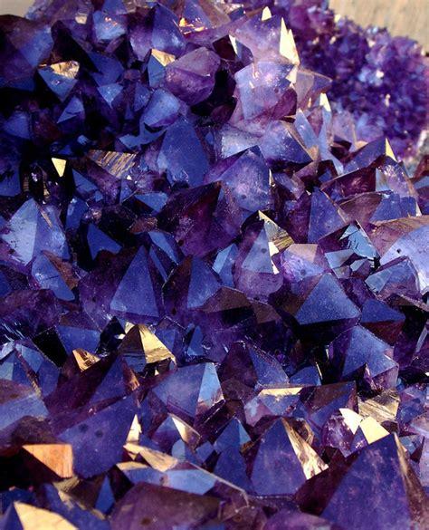 Rok N Blus Pink inspiration blue pink violet rocks quartz