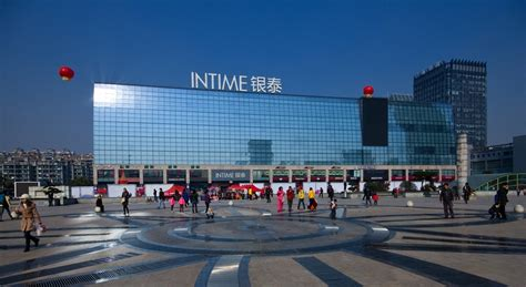 alibaba store alibaba acquires department store chain intime retaildetail