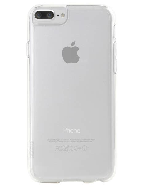 skech for iphone 7 plus 6s plus clear at mighty ape australia