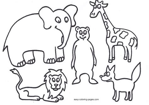 garden creatures coloring pages garden of eden clipart day creation pencil and in color