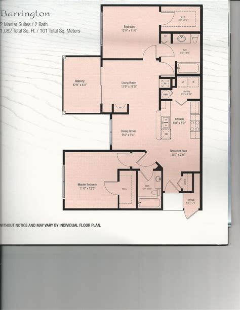 Floor Plans Florida by At Town Center Barrington Floor Plan In Davenport
