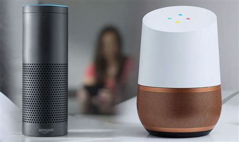 the best smart speaker amazon echo vs google home business insider amazon echo v google home which smart speaker should you