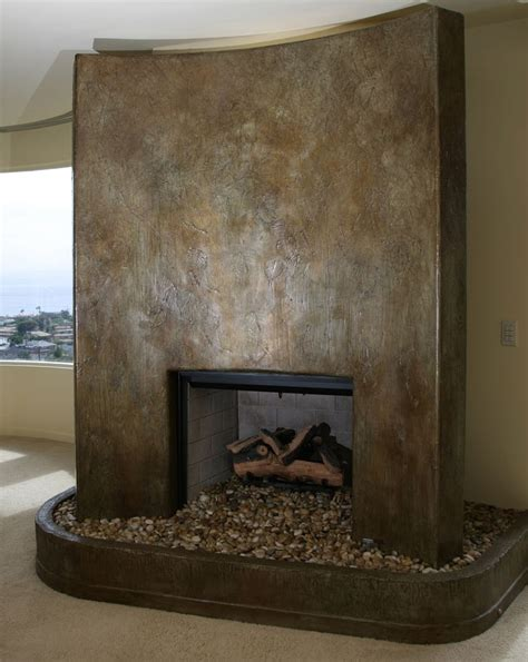 Plaster Fireplaces by Meer Dan 1000 Idee 235 N Stucco Fireplace Op