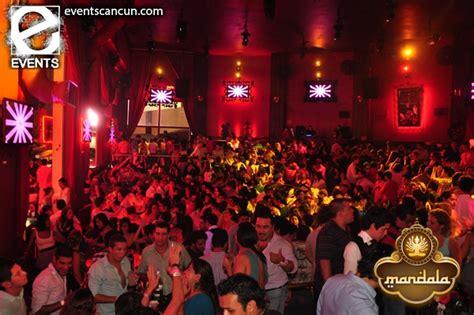 imagenes mandala cancun centros nocturnos canc 250 n riviera maya