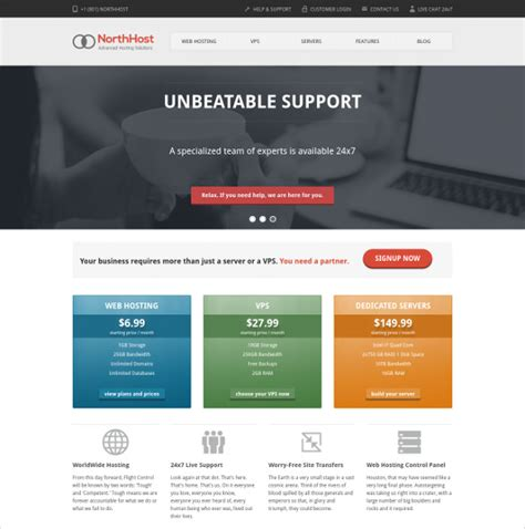 templates for website in php 16 hosting php themes templates free premium templates
