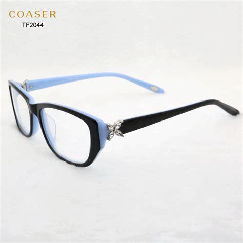 popular rhinestone eyeglass frames buy cheap rhinestone