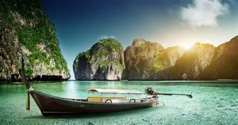 islands a trip through phi phi island thailand thailand tours 2018 19 goway travel