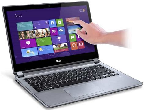 acer laptops 2015 brand review and rating laptop mag acer aspire v7 482pg 7845 14 inch reviews laptopninja