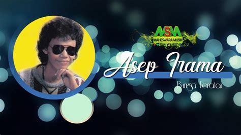 album asep irama asep irama bunga teratai official