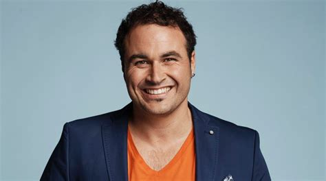 living room channel ten miguel maestre chef on channel ten s the living room