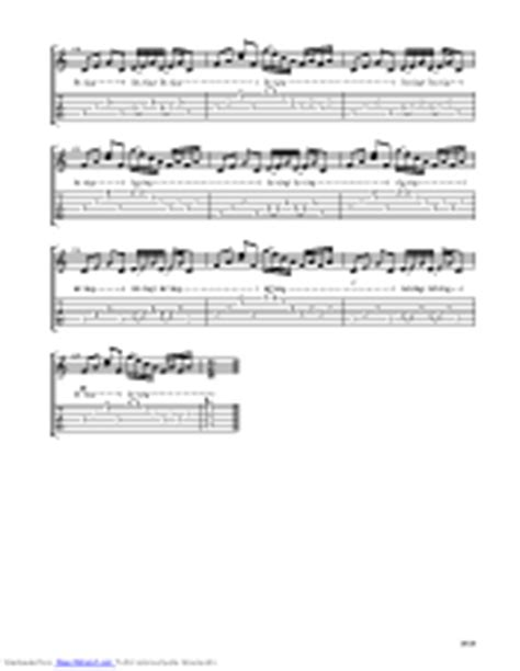 Tesla What You Give Tabs What You Give Guitar Pro Tab By Tesla Musicnoteslib