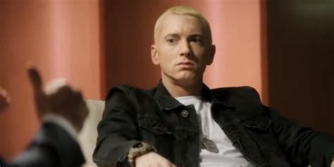 is eminem i m the interview film eminem says he s gay in the interview the world