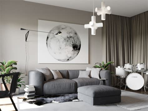 living rom masculine living rom interior design ideas