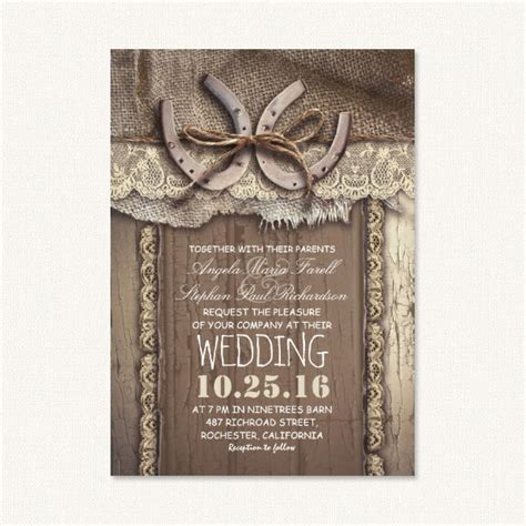 Country Themed Wedding Invitations by Wedding Catalogue Wedding Invitations Stationery