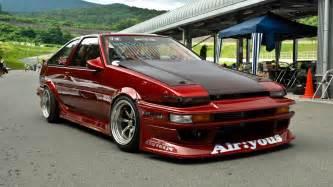 Ae86 Toyota Cars Toyota Ae86 Jdm Wallpaper 2560x1440 56356