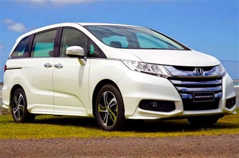 2013 honda odyssey price 2017 honda odyssey hybrid review and price suggestions car