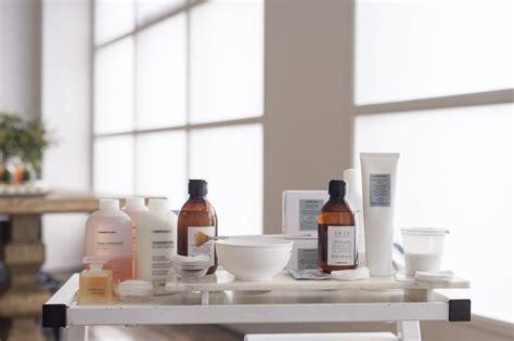 professional italian skincare brand comfort zone enters