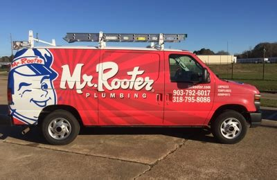 Plumbing Supply Shreveport La by Mr Rooter Plumbing Of Shreveport Bossier City Shreveport La 71106 Yp