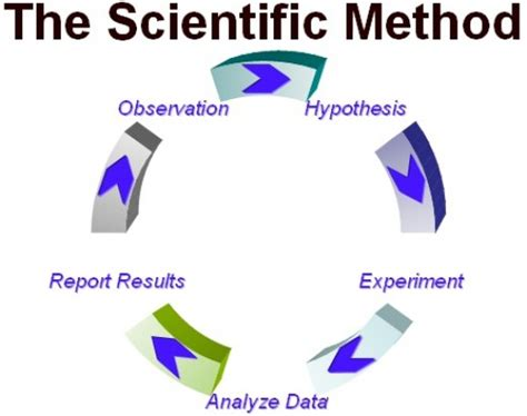why time flies a mostly scientific investigation books steps to the scientific method of research hubpages