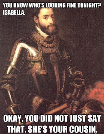 Ap Euro Memes - the mean girls of european history