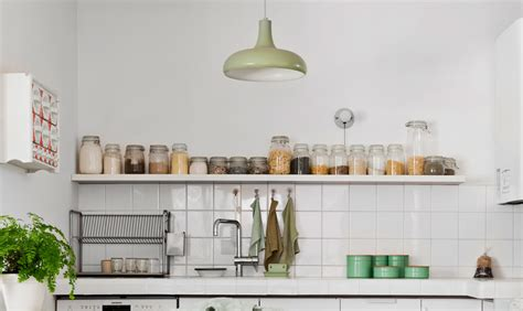 Ordine In Cucina by Consigli Per Tenere In Ordine La Cucina Casafacile