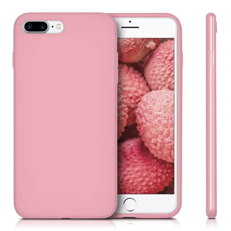 Sarung Apple Iphone 7 Plus Casing Silicon Softcase Jelly tpu silicone cover for apple iphone 7 plus 8 plus soft silicon bumper ebay