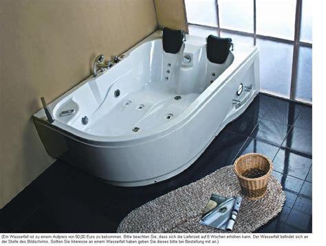 Badewannen Mit Whirlpool 631 by Whirlpool Badewanne 180 X 120 Eckventil Waschmaschine