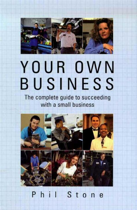 Your Own Business The Complete Guide