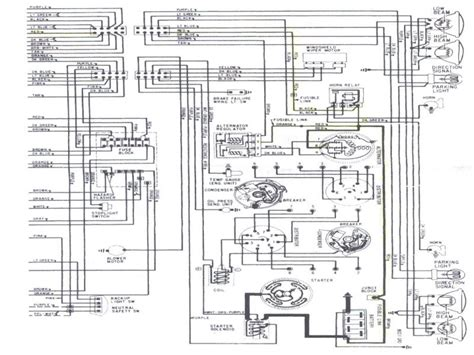 70 Chevelle Ss Engine Wiring Diagram And Fuse Box