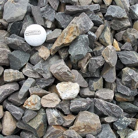 Crushed Rock Prices 1 1 2 Crushed Not Septic Certified Gorham Sand