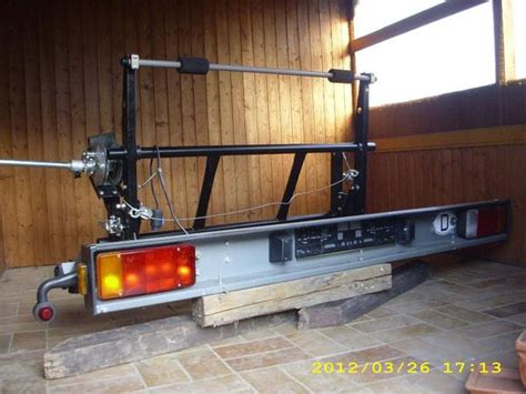 Motorrad Verkaufen Mobile De by Sawiko Motorrad Rollerb 252 Hne In F 252 Rth Wohnmobile Kaufen
