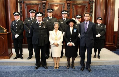 stephen burrows liverpool the merseyside lieutenancy news and photographs