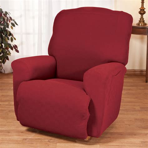 Stretch Recliner Cover by Newport Stretch Furniture Recliner Cover Chair Cover