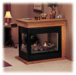 propane fireplace ventless ventless gas fireplace