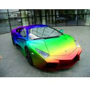 Ombre Paint Job On A Cool Car  Awesome Cars Pinterest Pants