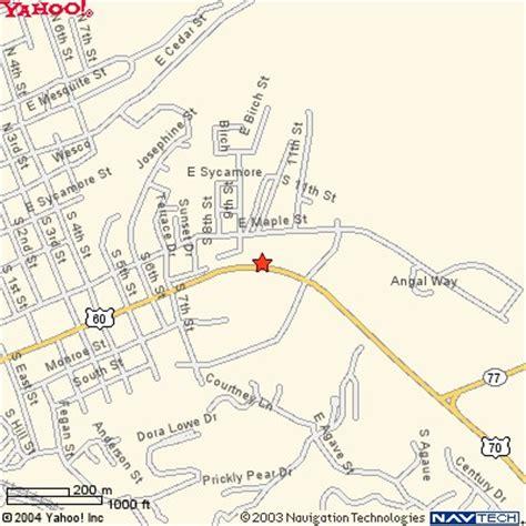 globe az maps globe arizona food safety class schedule