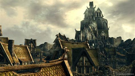 House In Whiterun by Elder Scrolls Skyrim Buying A House In Whiterun
