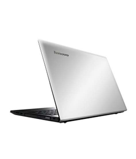 Laptop Lenovo I3 Win 8 lenovo g50 70 59 422410 laptop 4th intel i3 8gb ram 1tb hdd 39 62cm 15 6