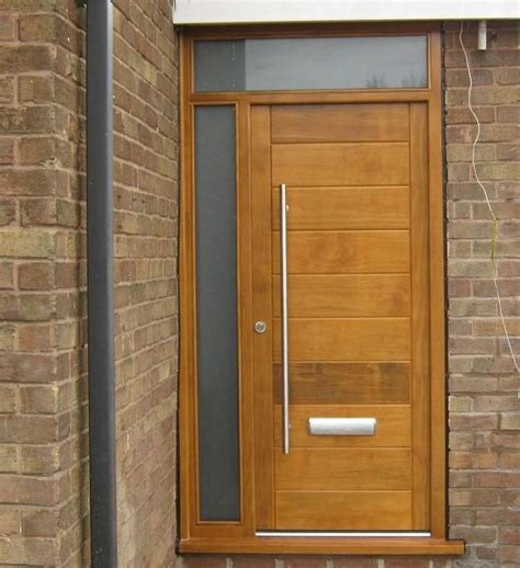 Hardwood Exterior Doors 18 Cool Ideas Of Hardwood Front Door Interior Design