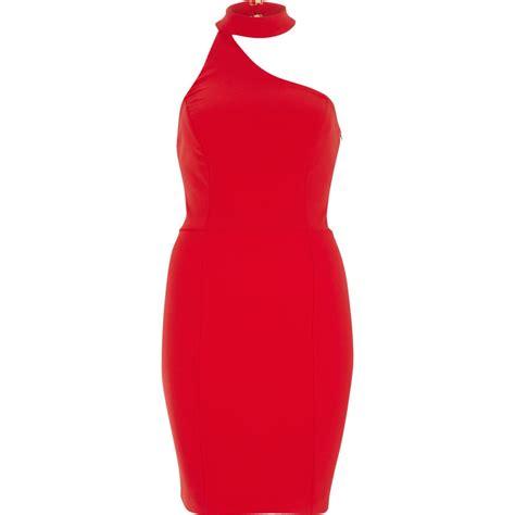 Dress Kaitlyn Mini Dress Polos Dress Choker Dress Sabrina Sn One Shoulder Choker Dress Seasonal Offers Sale