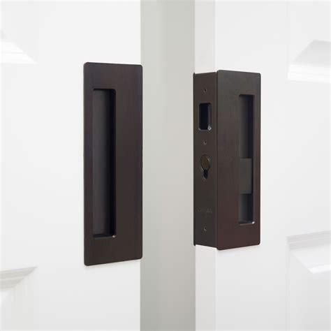 door hardware cl400 magnetic pocket door hardware