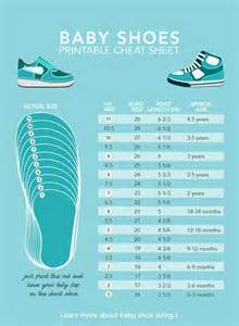infant shoe size chart baby shoe sizes what you need to care community