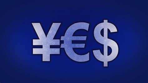 japanese yen euro dollar symbol hd wallpaper wallpaper studio  tens  thousands hd
