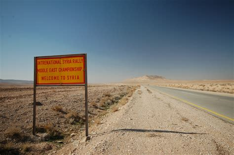 syrian desert 10 largest deserts in the world listverse info