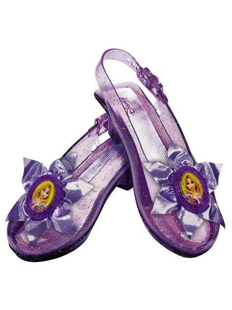Rapunzel Shoes Pink rapunzel sparkle shoes