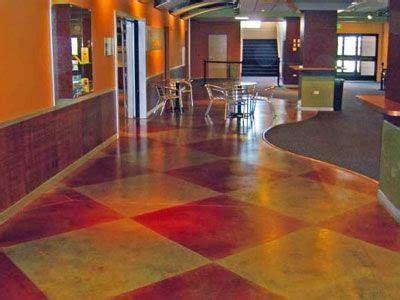 piso queimado colorido blog do cristiano piso de cimento queimado colorido