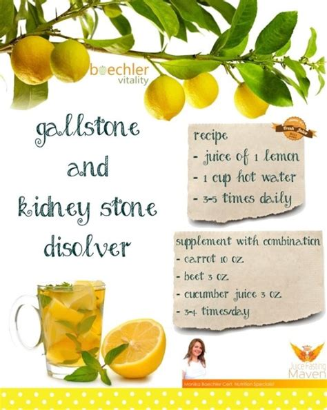 How To Detox Kidney Stones by Gallstone Liver Detox Self